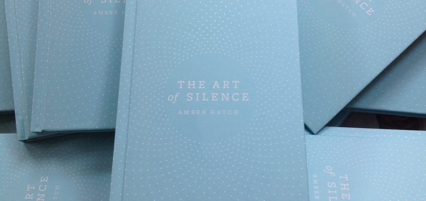 The Art of Silence – out now!